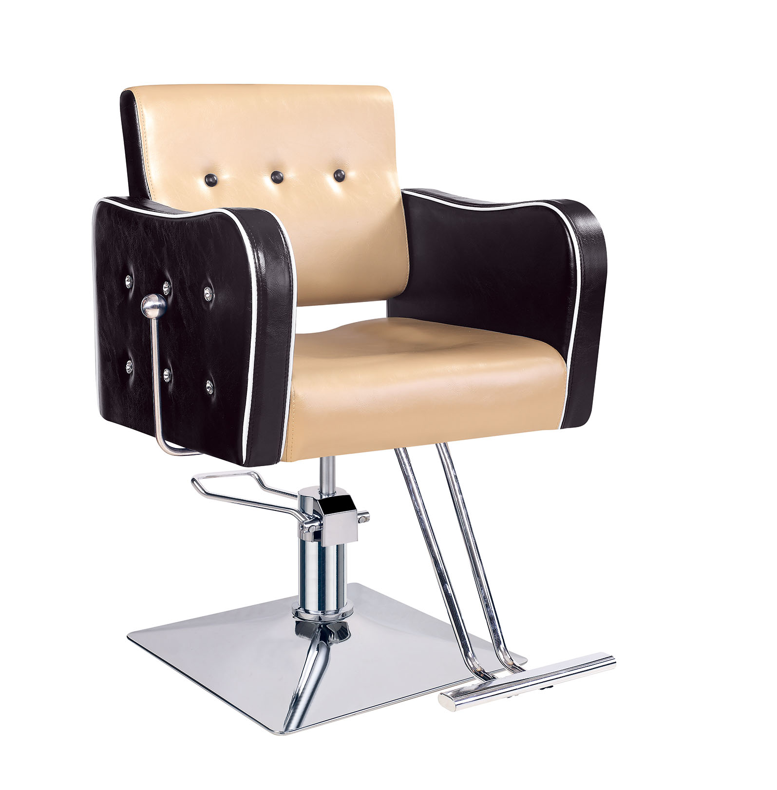 Get Quotations · The new upscale salon chair barber chair factory outlets can be tipped haircut chair barber chair  sc 1 st  Shopping Guide - Alibaba & China New Barber Chair China New Barber Chair Shopping Guide at ...