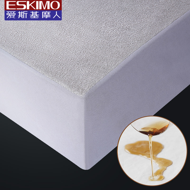 The whole package waterproof bed enterprises across the urine cotton mattress bed cover slip bedspread simmons protection sheath 1.5m1.8m single piece