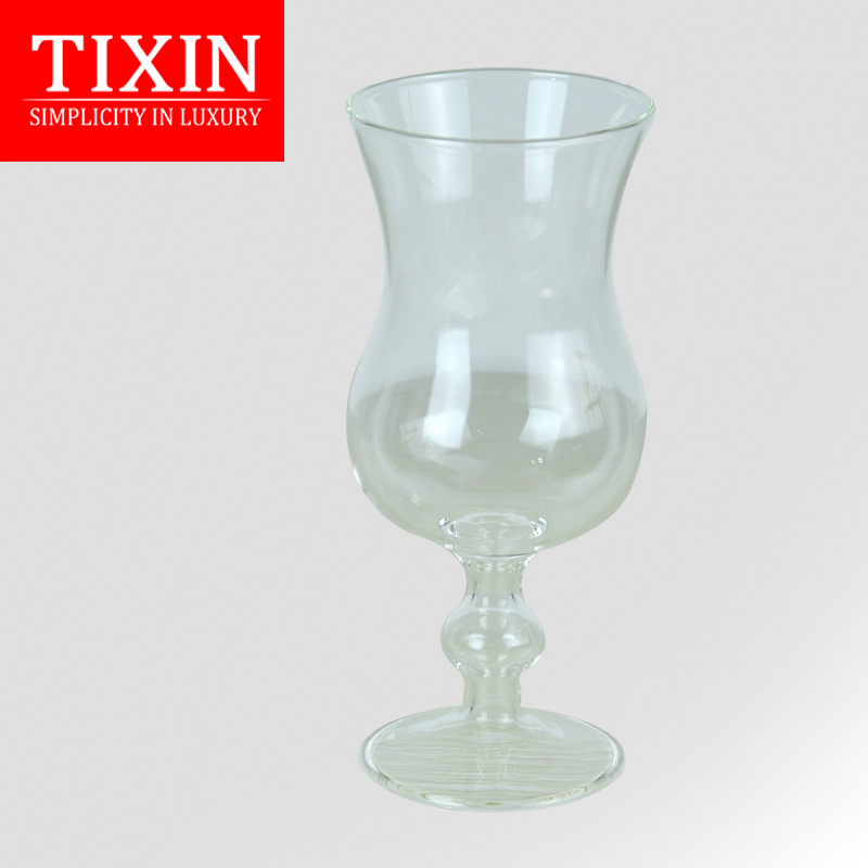 Tixin/ladder letter royal belgian coffee pot coffee pot with heat resistant glass transparent glass cup hanaprene belgian cup