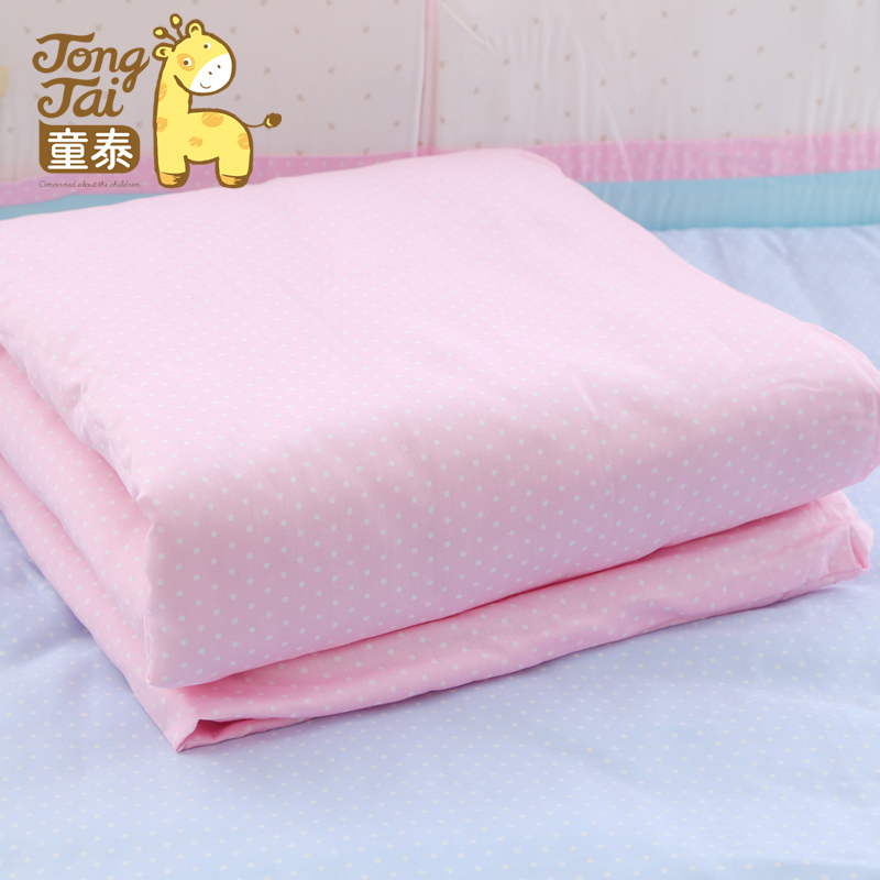 Tong thai cotton baby crib bedding baby bedding mattress mattress thicker mattress pad seasons paragraph