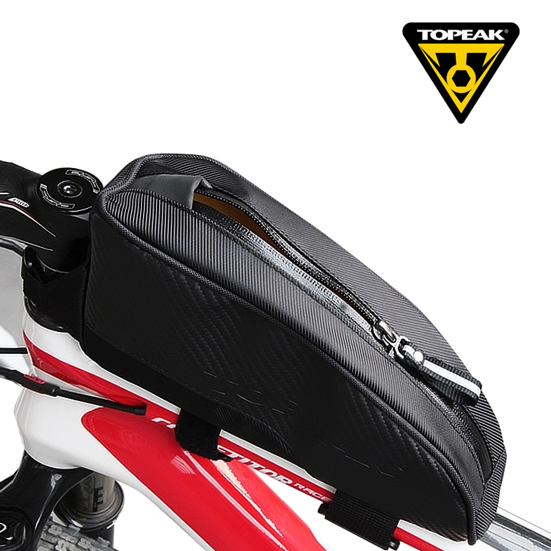 Topeak mountain road bike equipped with cell phone pocket car first bag on the tube tc2291B 2292B