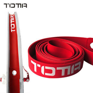 Totta mountain bike 26 inch bicycle tires wear resistant/rim lined with a long distance mountain bike riding essential