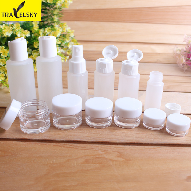 Travel cosmetic bottles travel cosmetic points bottling wash suit suit ivorysoapâwhen small bottle bottle spray bottle