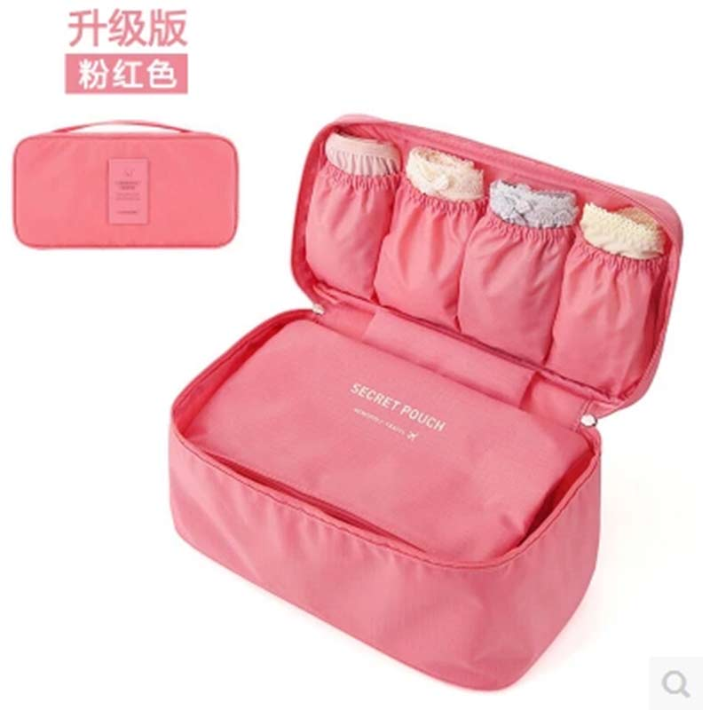 085beb1e41 Get Quotations · Travel pouch underwear ms. wen chest underwear free  clothing clothes waterproof storage bag cosmetic finishing