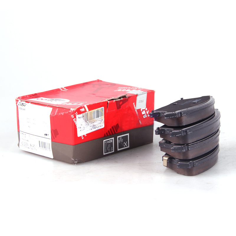 Trw trw front brake pads suitable for chevrolet cruze buick hideo 1.6 1.8l 1.8LGDB1847