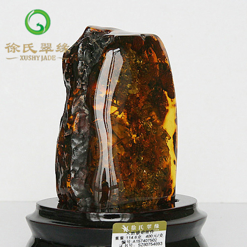 Tsui tsui edge jewelry natural burmese amber amber ornaments