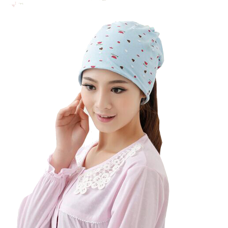 Tsz yan pregnant women hat cap month of pregnant women hat cap hat lady hat cap piles of warm maternal CY458
