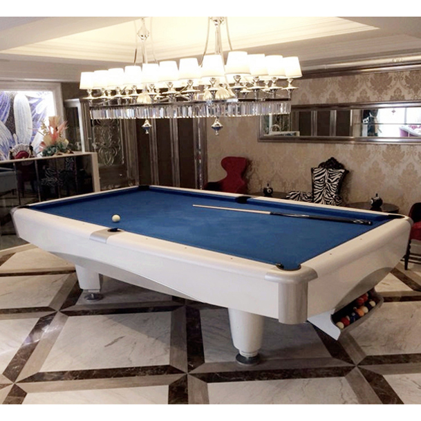 Tzy (berry) fancy nine tables luxury fifth generation of nine american black 8 ball billiards pool table ball home Taiwan