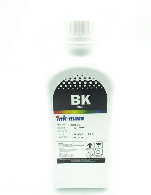 Unomig inkmate korea ink pigment ink suitable for epson ink cartridge type WF-5113 T7931