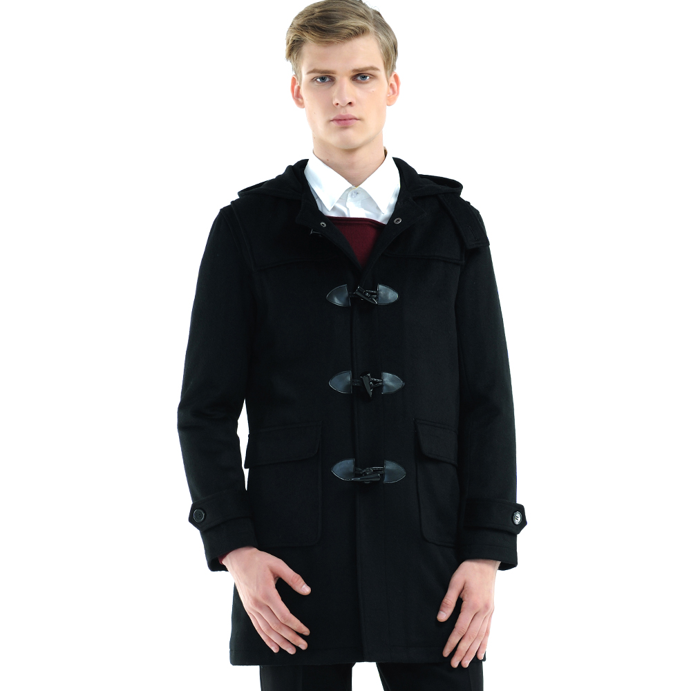 108f1c5c81a31 Buy Sportsman necessary ursmart double-breasted wool mens coat and long  sections navy blue coat male in Cheap Price on Alibaba.com
