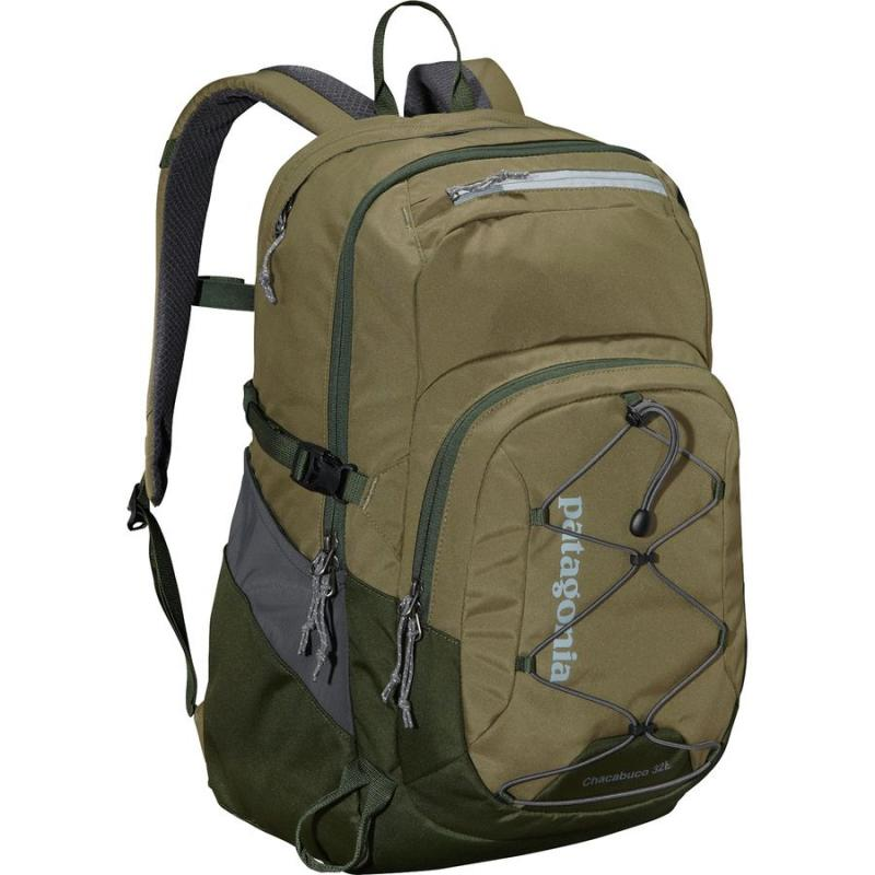 Us direct mail patagonia/patagonia B0781T hiking outdoor sports bag shoulder bag man bag