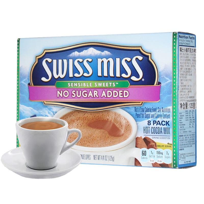 swiss miss swiss miss cocoa chocolate
