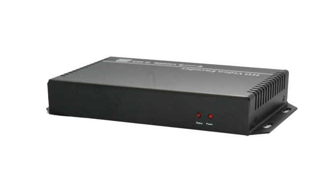 Vga video encoder h.265 network streaming video encoder encoder iptv broadcast with screen