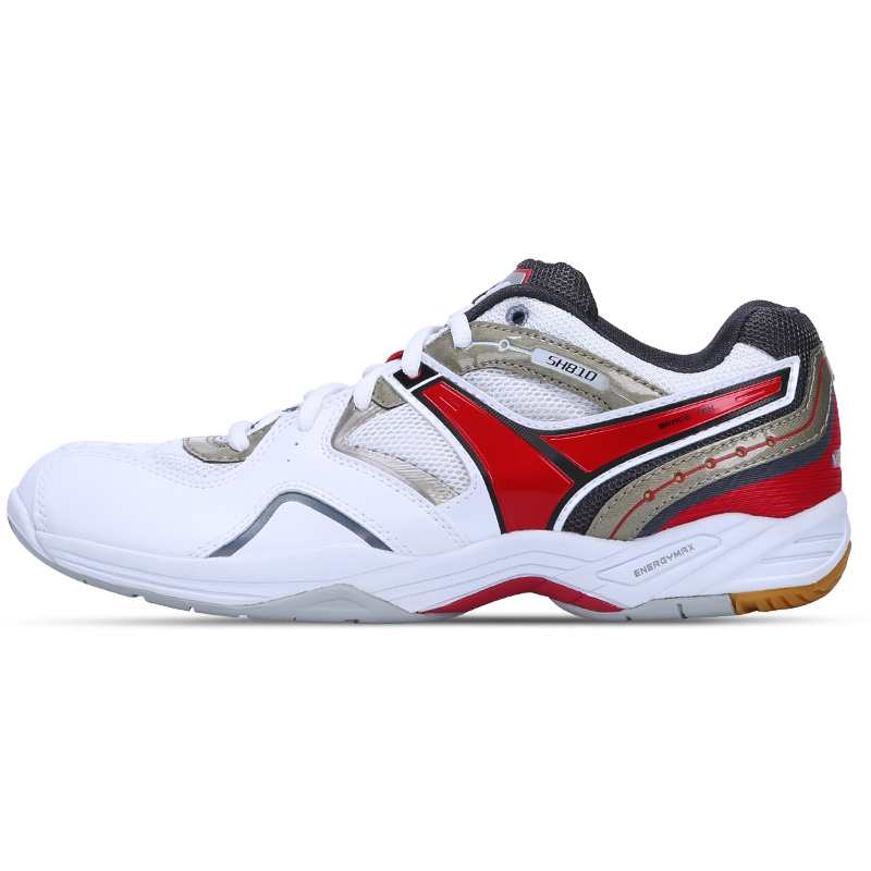 Victor victory professional badminton shoes authentic shoes breathable slip damping men and women/victor sh810