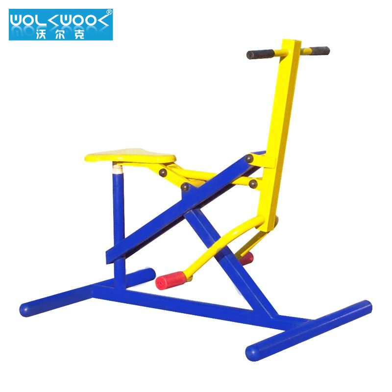 Volcker genuine factory direct single rider riding machine factory direct outdoor park school district outdoor