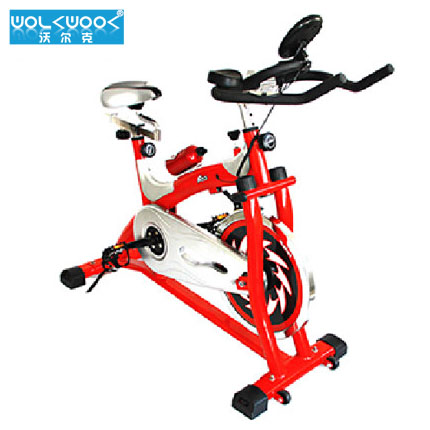 Volcker home exercise bike spinning bike mute indoor fitness equipment for commercial exercise their own