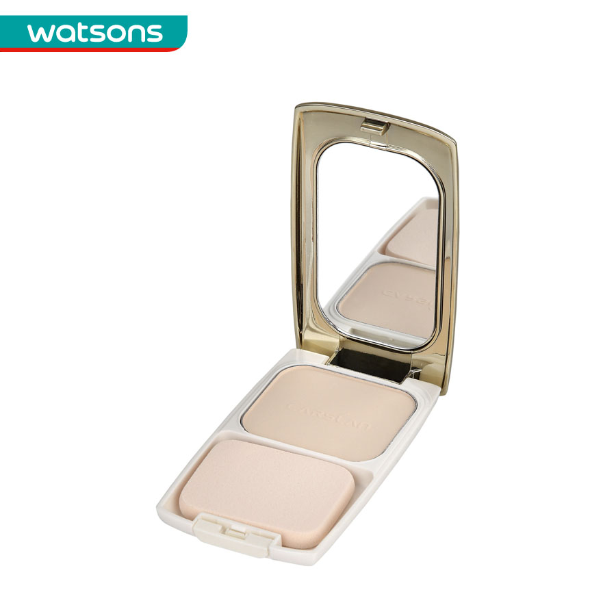 [Watson] blue card position light perception mineral powder foundation 01 color number