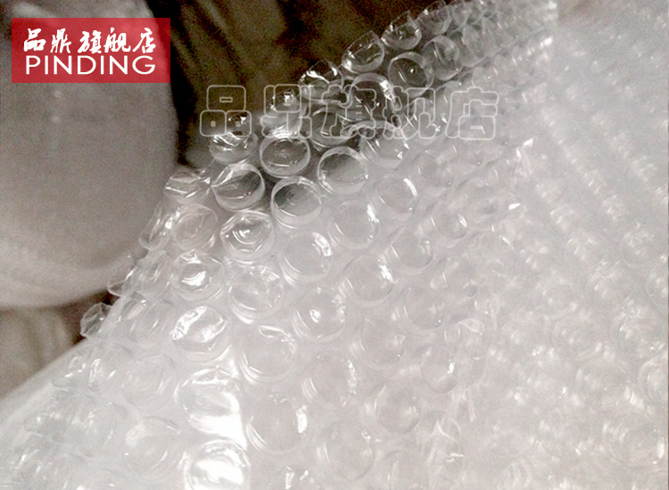Wholesale new material thicker bubble film bubble film bubble bags shockproof bags bubble film bubble pad 30/40/50 cm