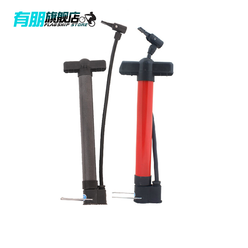 Whove bike folding bike mountain bike died speed convenient mini pump