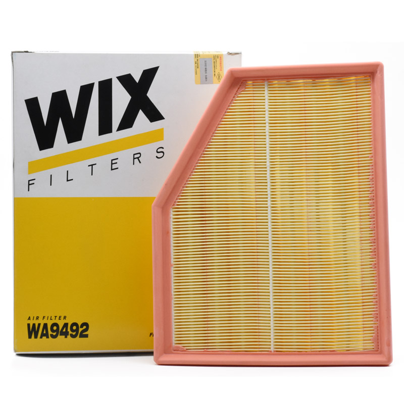 NEW Genuine WIX Replacement Air Filter WA6674