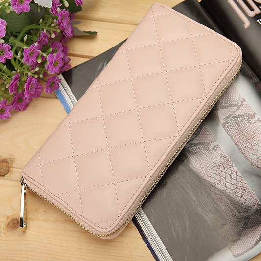 Woodpecker new women bags handbag gezhi banquet clutch bag soft leather sheepskin ms. long wallet clutch
