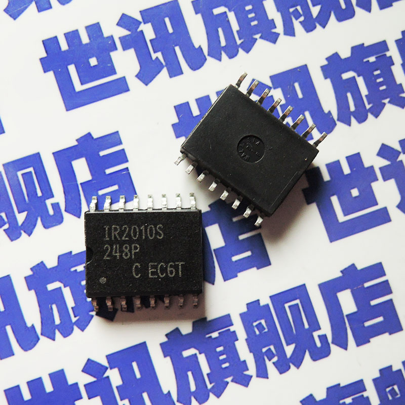 [World news] IR2010S ir2010strpbf power chip sop-16