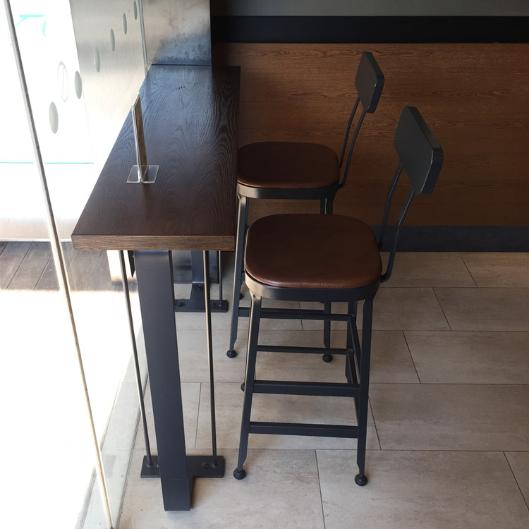 Wrought iron wrought iron tables and chairs starbucks wood leather bar stool chair highchair coffee bar stool chair dining table conference table