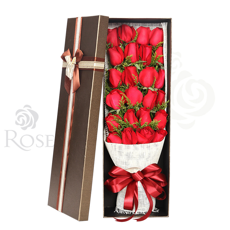 Get Quotations Pingdu City Send Birthday Gifts Gift Bouquet Of Red Roses Florist Flower Delivery The Same