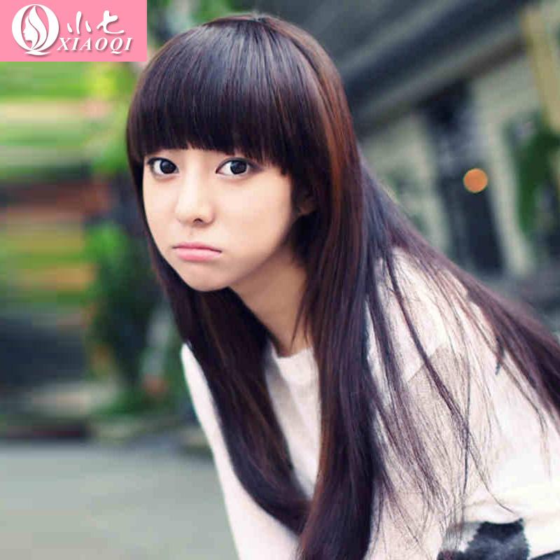China Hairstyle Bangs Girls China Hairstyle Bangs Girls