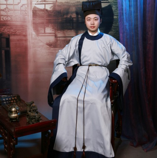 73d6ae43ba Get Quotations · Xifeng court han chinese clothing men s han chinese  clothing costume song dynasty song dynasty song pan