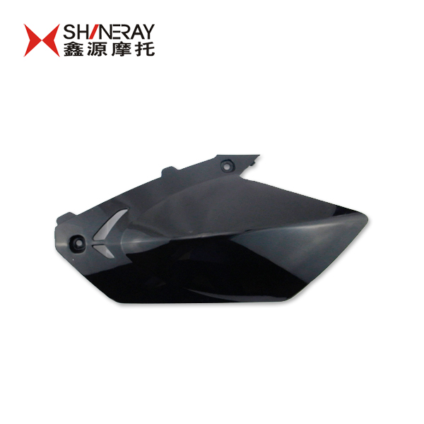 Xinyuan xinyuan x2 accessories shineray scrambed motorcycle accessories after scrambed coaming-pp-injection molding