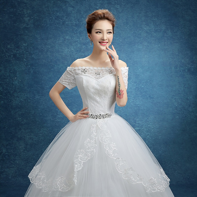 China Wedding Dress Bride, China Wedding Dress Bride Shopping Guide ...