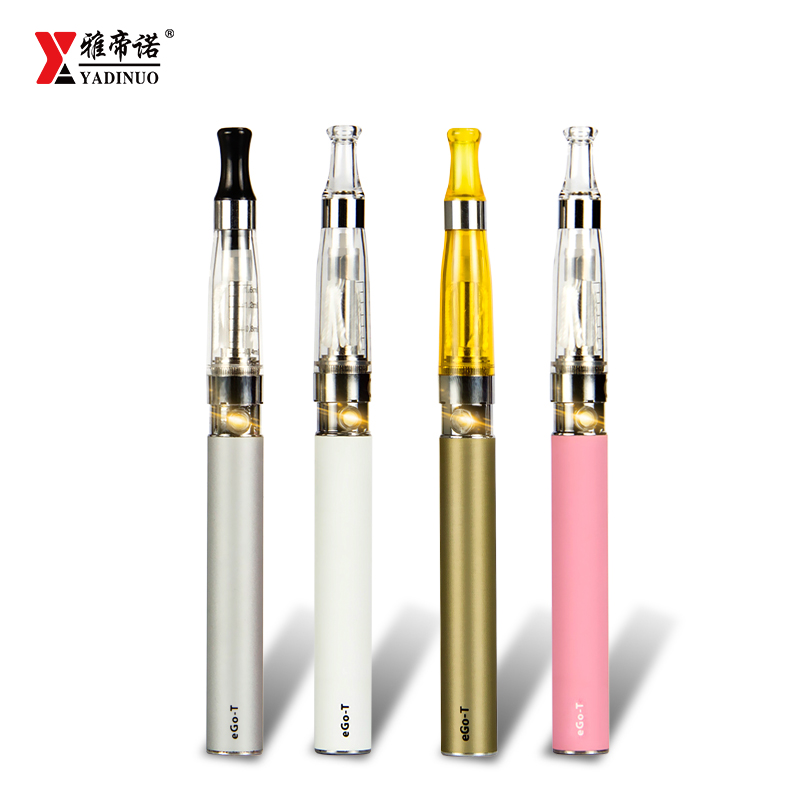Ya tino genuine big smoke electronic cigarette ego electronic cigarette kit quit smoking cessation is the new steam for tobacco smoking male ms. filter