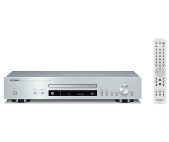 Yamaha/imahara CD-N301 player network player hifi cd player