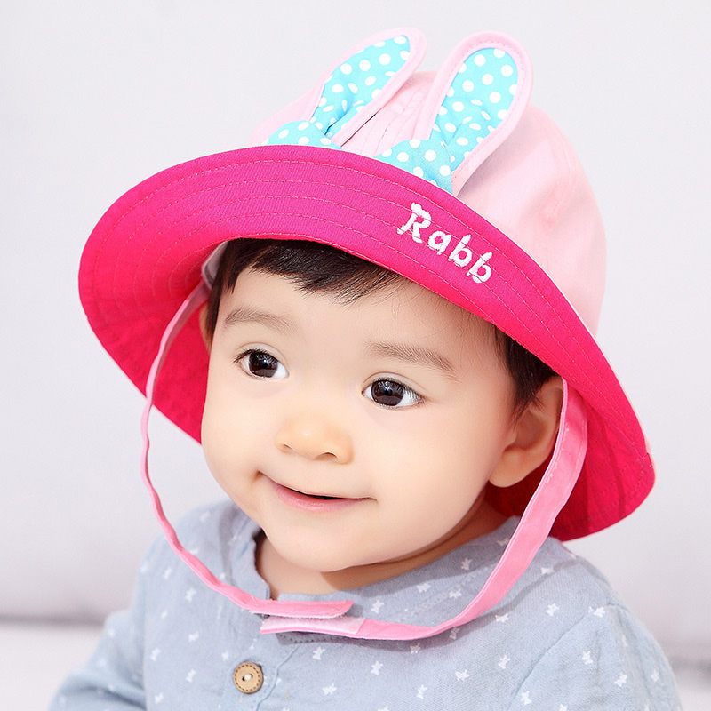 Get Quotations · Years old spring day outdoor sun hat sun hat baby hat  korean summer men and women 04c29cdd30
