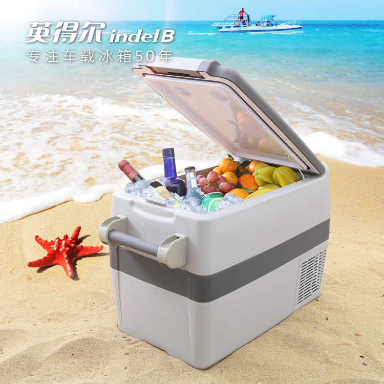 Yingdeer minus freezer refrigeration compressor car refrigerator car home dual adjustable 12 v/v are available