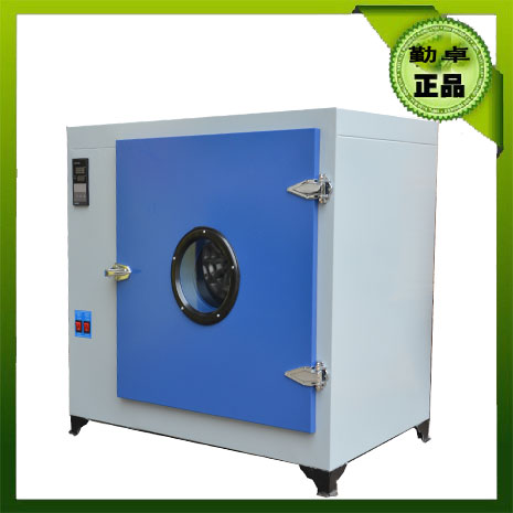 Zhuo qin HK-15E incubator thermostat temperature box promotional electric blast oven industrial oven electronic oven
