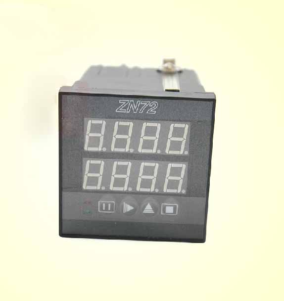 Zn72 intelligent 896ab time relay timer counter tired tachometer 12v24v220v380v