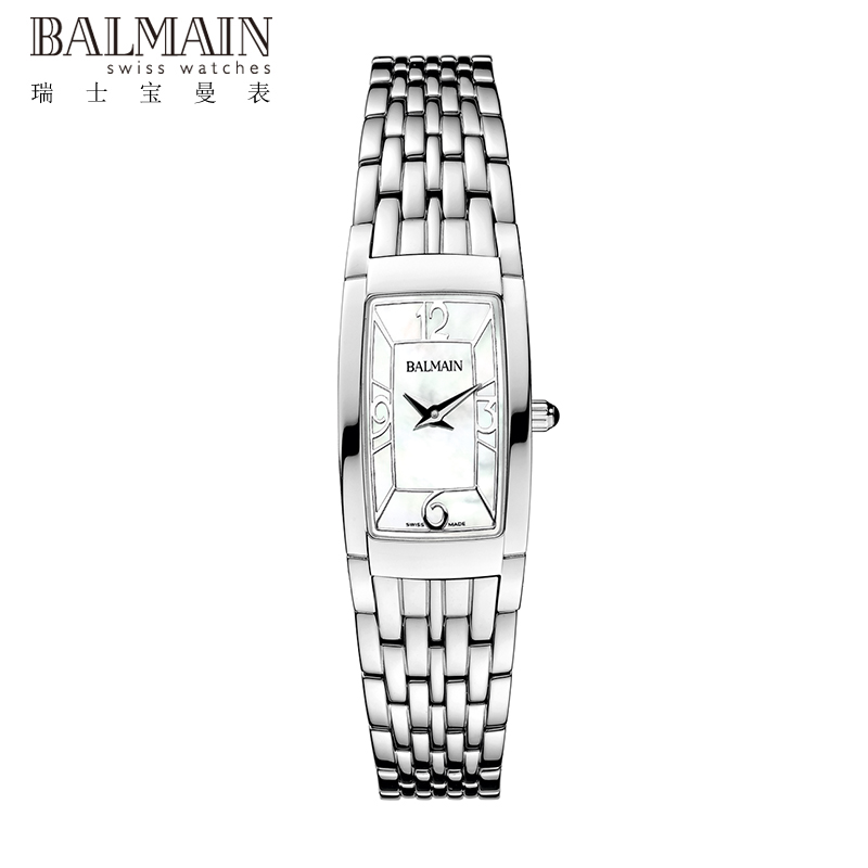 [0 down payment] balmain balmain B3811. bowman swiss quartz watch female form 33.84