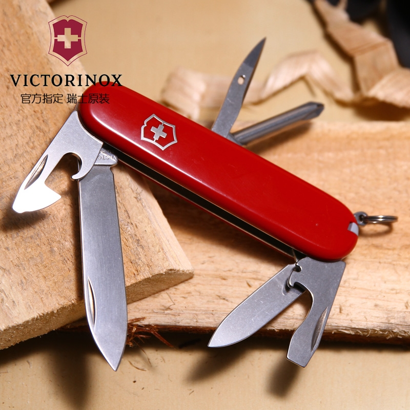 1.4603 counter genuine vickers original genuine swiss army knife victorinox knife multifunction knife