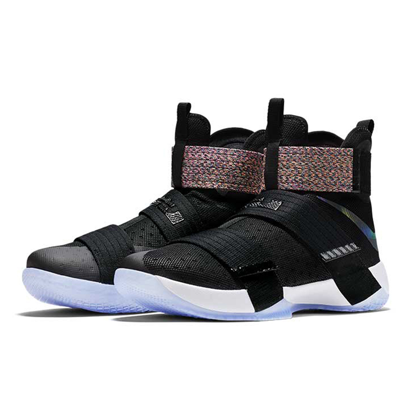 brand new 47163 9c3a2 ... release date get quotations 10 in the autumn of 2016 james nike lebron  soldier soldiers 10