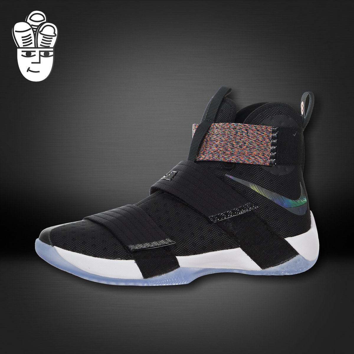 8c779fc62e12 Get Quotations · 10 nike men s nike lebron soldier soldier james 10  generation high help combat basketball shoes