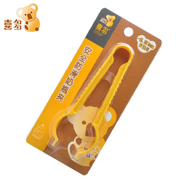 Kita safety slip clip bottle baby bottle tongs clip baby bottle sterilizer clip cdh13330