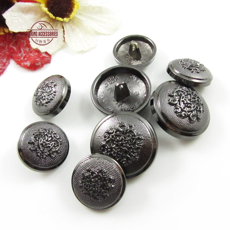 [Star accessories] upscale western clothing buttons fashion buttons diy accessories handmade accessories buttons buttons