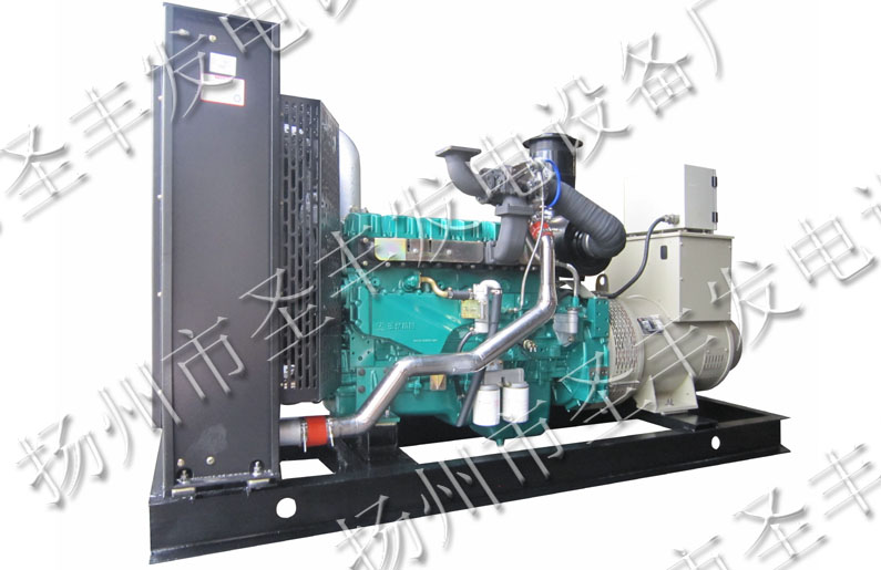 New original authentic guangxi yuchai diesel 281KW YC6MK420L-D20 by diesel motor group