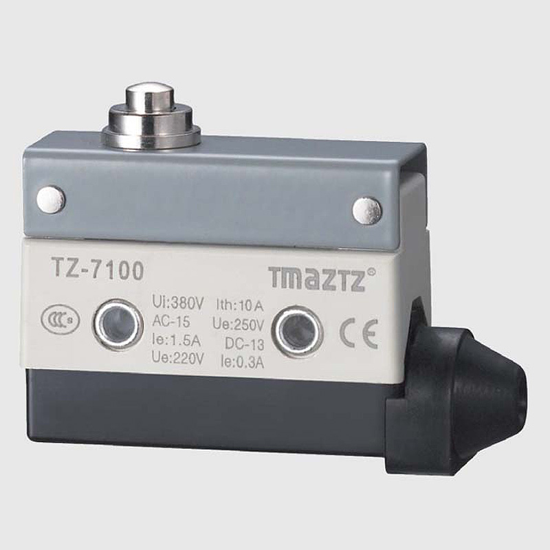 Wing genuine horizontal ipc mini limit switch limit switch micro switch tz-7100