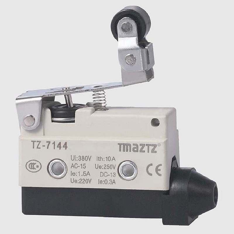 Wing genuine horizontal ipc mini limit switch limit switch micro switch tz-7144