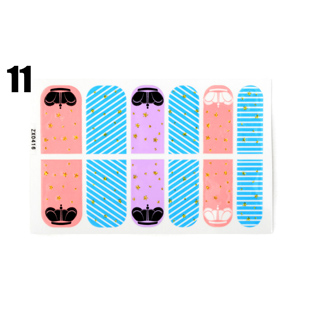 6 free shipping nail supplies nail stickers nail stickers nail stickers nail decals nail polish stickers all posted