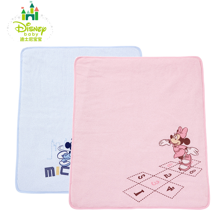 Genuine disney baby baby changing mat newborn baby changing mat baby changing mat breathable 823002200