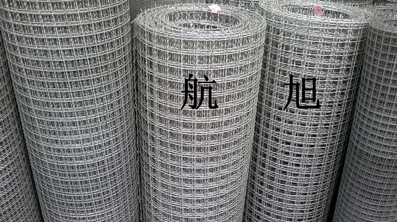 304 wide stainless steel crimped wire mesh, 304 steel wire mesh, 304 mesh stainless steel mesh, 304 no Stainless steel wire mesh